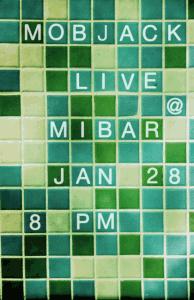 Mobjack at MI Bar